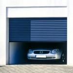 Rolovacie garážové brány